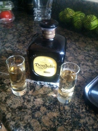Don Julio, Tequilla, Don Julio Anejo