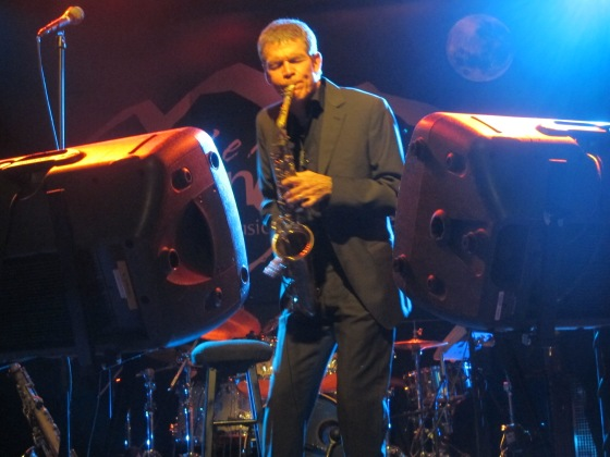 David Sanborn, Jazz, Canyon Club, The Canyon Club, Saxaphone,